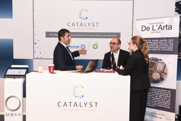 Successful Catalyst applicants will be those developing innovative products and solutions that are potentially patentable, with priority given to UAE-based startups.