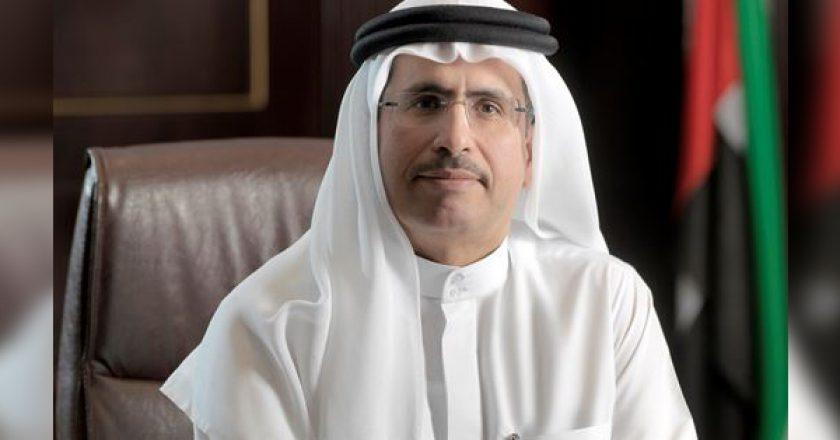 HE Saeed Mohammed Al Tayer, DEWA