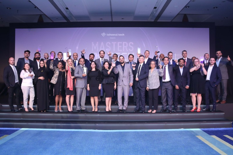 CPI Media Group will host the inaugural Masters of Tech Awards tonight at Jumeirah Beach Hotel
