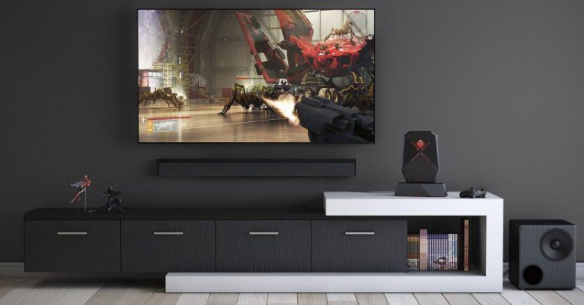 OMEN X 65 Display, HP, CES, HP, Inc