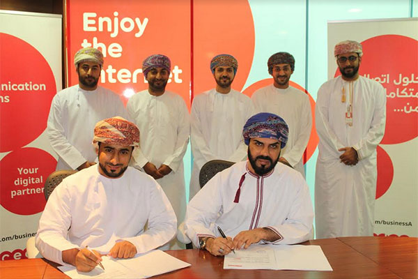 The Ooredo and NEC partnership will create the first smart IoT network in Oman using LoRaWAN technology.