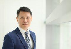 Richard Teng, CEO, Financial Services Regulatory Authority, ADGM