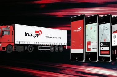 Truxapp has said that it expects $1 billion revenues by 2022