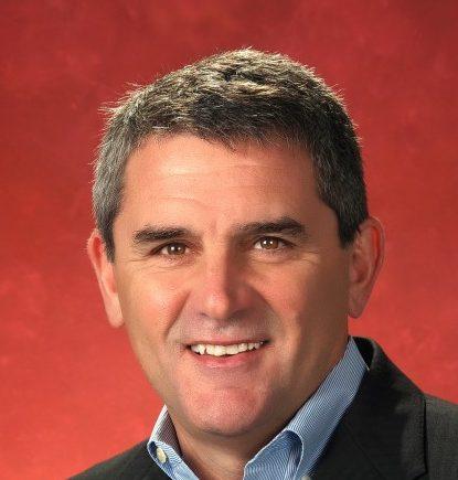 Jim Chirico, Avaya