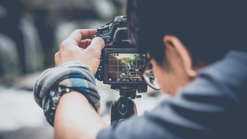 photographer, Kodak, blockchain, cryptocurrency