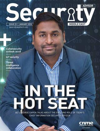 Security Advisor Middle East | Issue 23