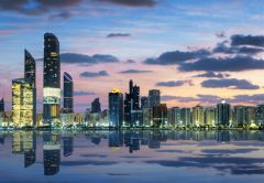 Abu Dhabi has launched a new platform to unite its digital government services