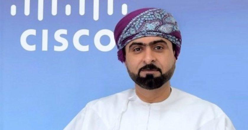 Ali Al Lawati, Cisco Oman