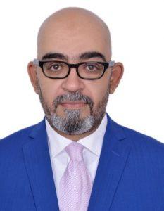 Amjad Al-Omar, Sariya IT Company