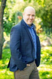 Branislav Orlik, ESET