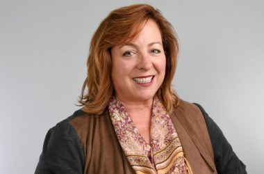 Bridget Bisnette, VP, Global Channels and Commercial Sales, Riverbed
