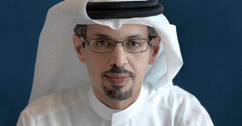 Dubai Chamber CEO Hamad Buamim