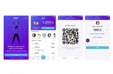 FAB has launched its digital wallet payit