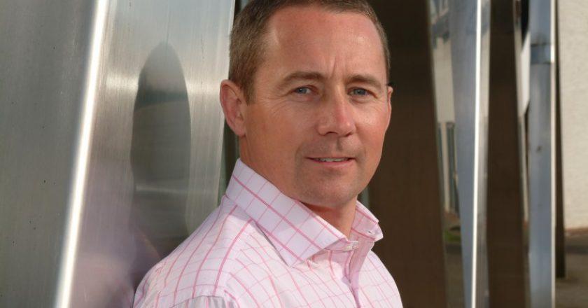 Gareth Hansford, GSD