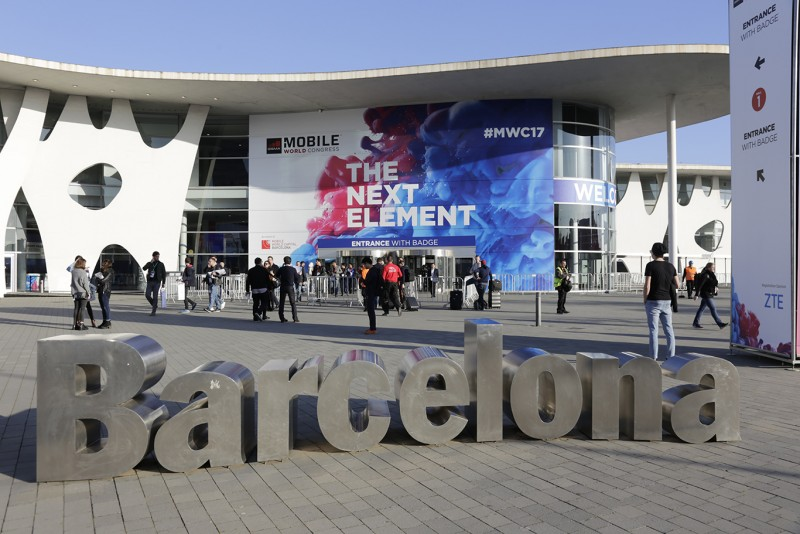 Mobile World Congress is Europe's biggest technology gathering, taking place this week in Barcelona.