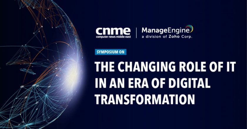 ManageEngine is set to host its Middle East roadshow from 5th-7th March