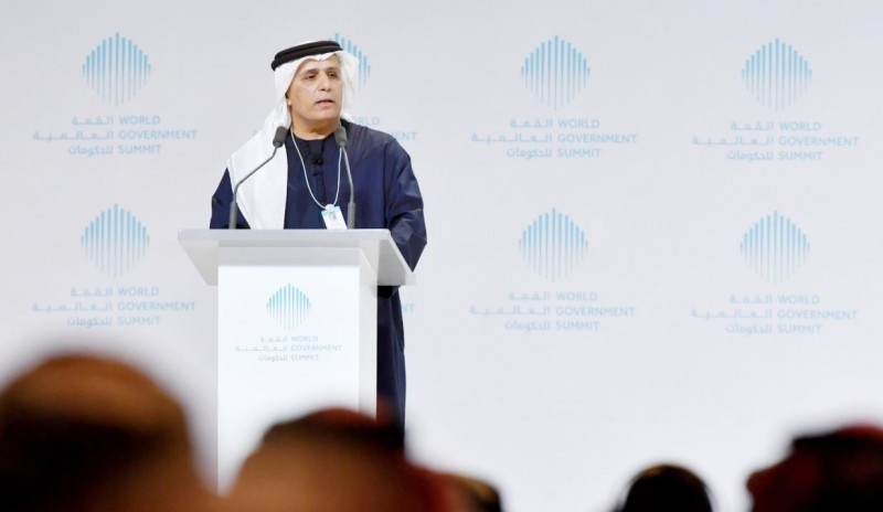 Mattar Al Tayer, Director-General and Chairman of the Board of Executive Directors of the Roads and Transport Authority