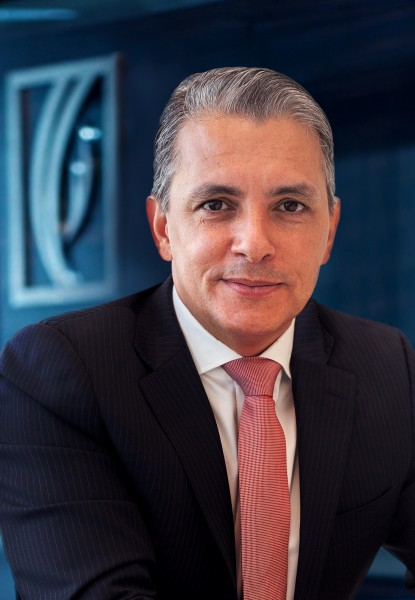 Emirates NBD announces executive appointment duo
