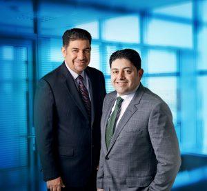 Nidal Othman and Mahmoud Nimer, StarLink