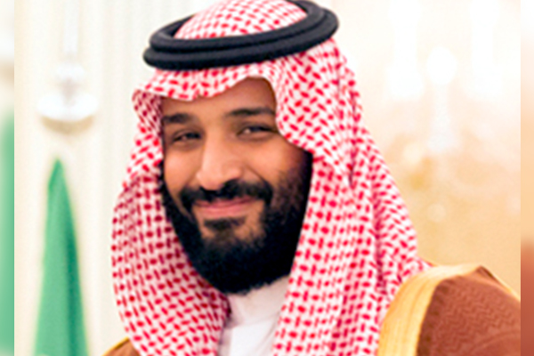 Saudi Prince Says Turkey, Iran Anchor A 'Triangle Of Evil'
