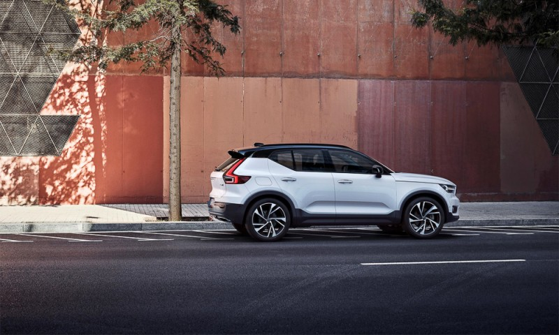 Climate Neutral, Volvo's mission for 2025 | TahawulTech com