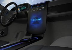 connected car, Trend Micro