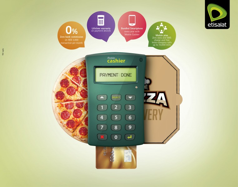 Etisalat introduces new payment service for UAE SMB retailers