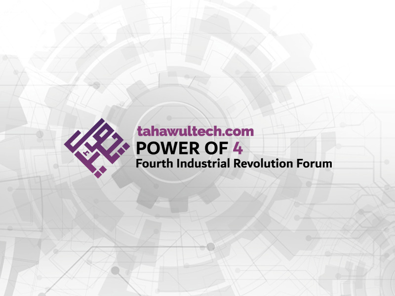 Power of 4: Fourth Industrial Revolution Forum