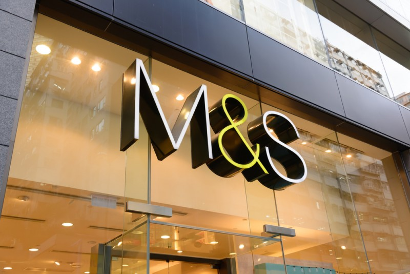 The revamped website, marksandspencerme.com, offers customers an enhanced way to shop with M&S, said the company.