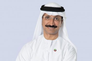 DP World group chairman and CEO Sultan Ahmed Bin Sulayem