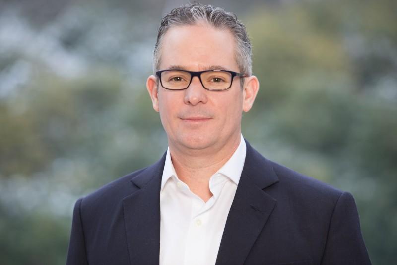Darren Roos, CEO, IFS