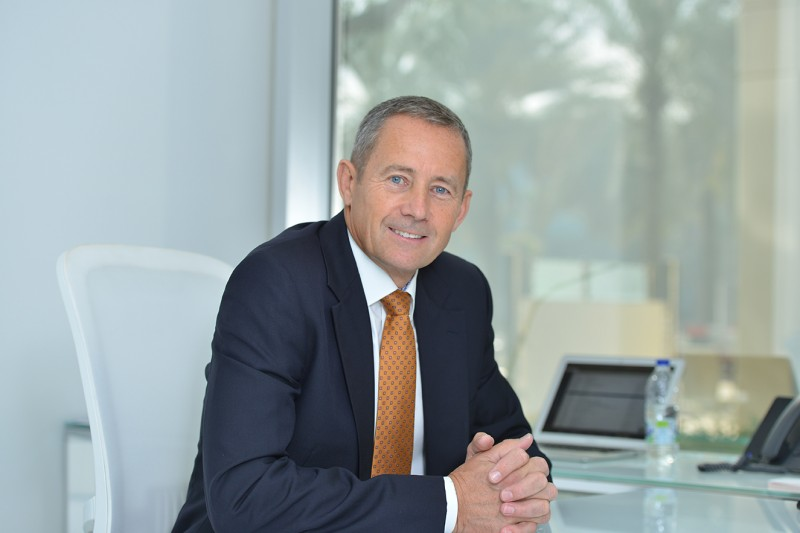 Gareth Hansford, GSD, Gulf Software Distribution, GM