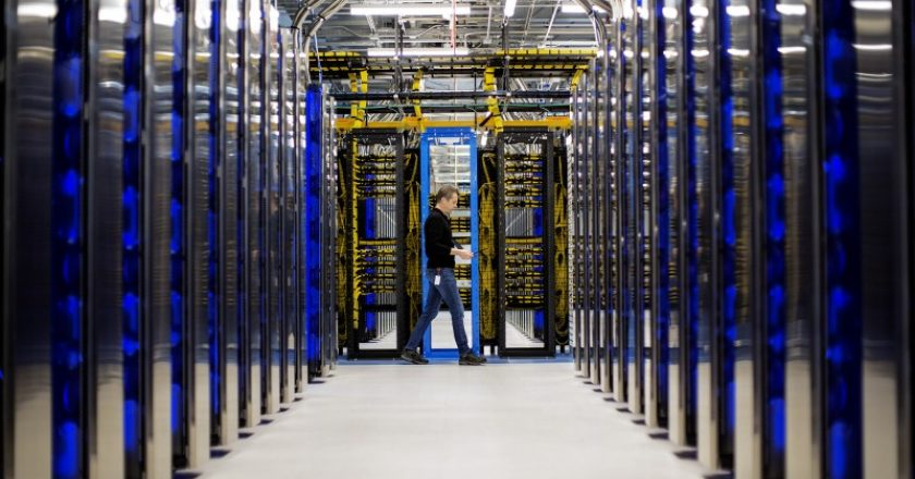 Microsoft has announced plans to build its first Middle East data centres by 2019