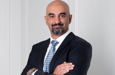 Mohamed Fayed, senior vice president of omnichannel, Al Tayer Group