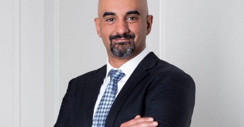 Mohamed Fayed, senior vice president of omnichannel, Al Tayer Group