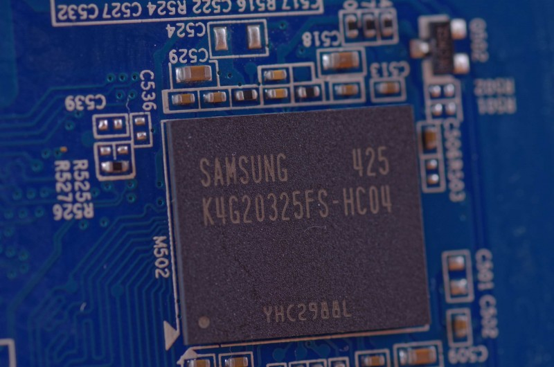 3.5% of world's March NAND supply lost to outage at Samsung fab