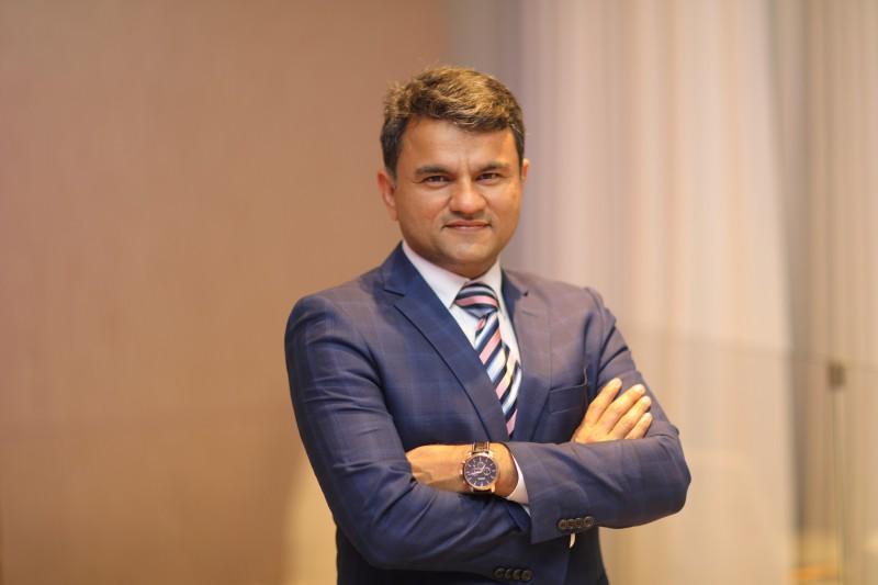 Sanjay Ahuja, FVC