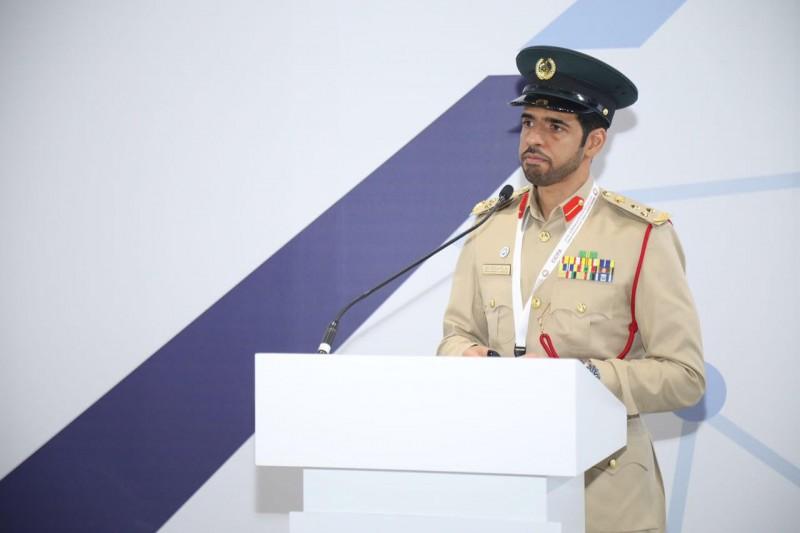 Brigadier Khalid Nasser Al Razooqi