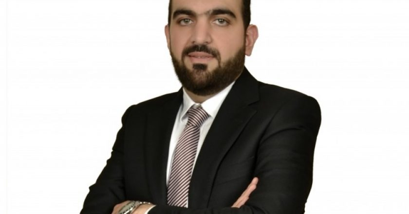 Ahmed Eid, CEO, iSolutions