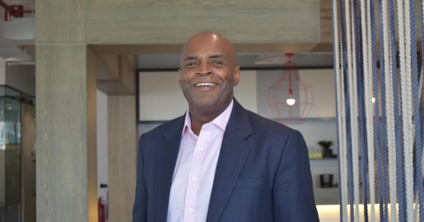 Brian Quarrie, Monami Tech CEO