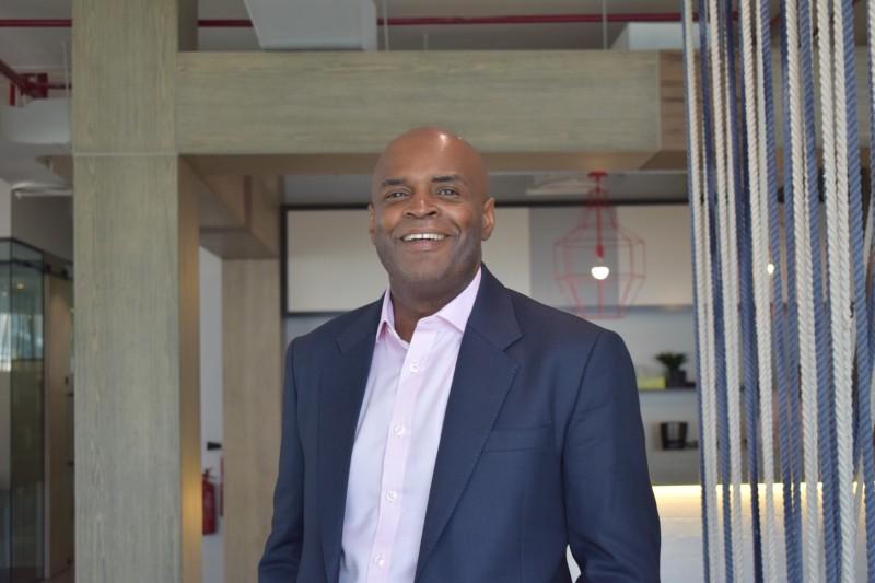 Brian Quarrie, Monami Tech CEO