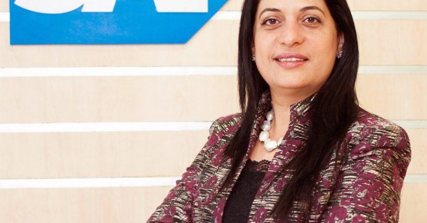 Hoda Mansour, MD, SAP Egypt