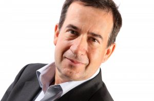 Jean-Pierre Brulard, SVP and GM, EMEA, VMware