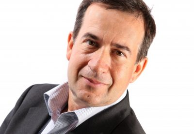 Jean-Pierre Brulard, SVP and GM, EMEA, VMware