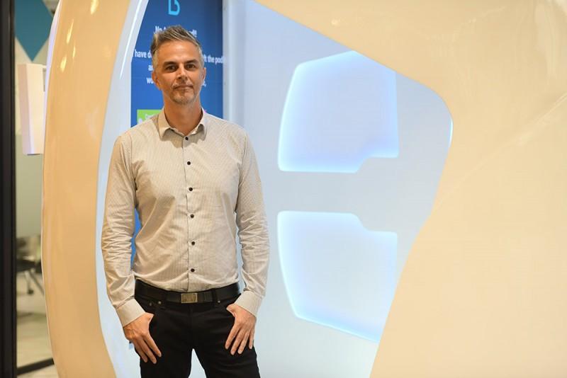 Tariq Hussain, CEO, Bodyo