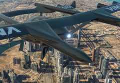 "Blockchain-based UAV firm Vimana is ""in talks"" with the UAE government"