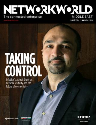 Network World Middle East | Issue 155
