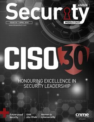 Security Advisor Middle East | Issue 26