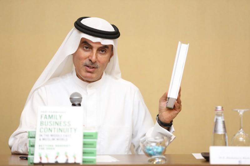 "AI will affect everything"": Abdulaziz Al Ghurair   TahawulTech com"