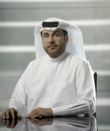 HE Abdulla Al Habbai, Chairman at Dubai Holding